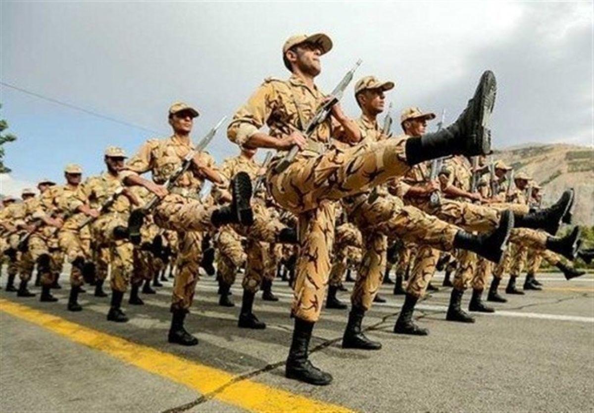 خبر خوش درباره حقوق سربازان