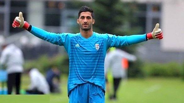 باشگاه ذوبآهن از دروازهبان تیم ملی شکایت جنجالی کرد