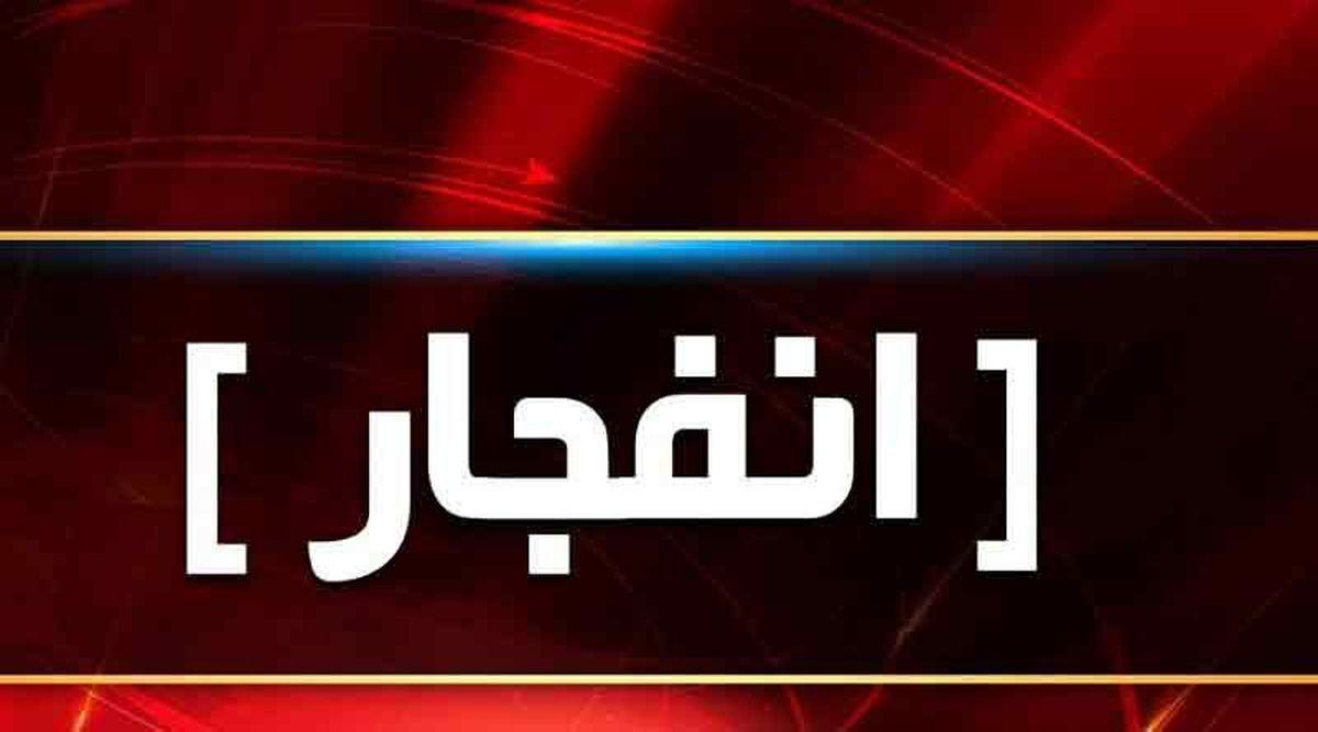 دلیل صدای انفجار در شرق تهران مشخص شد