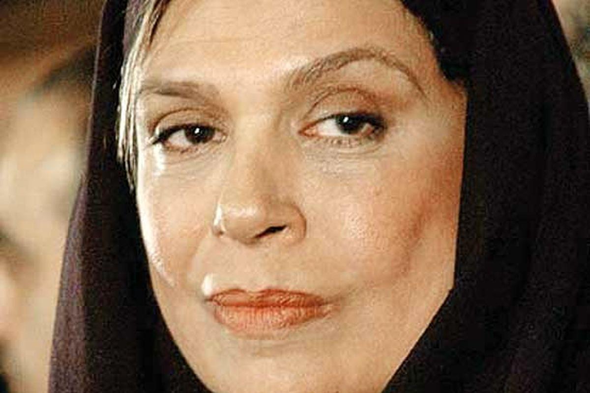 پوشش گوهر خیراندیش در جشنواره کن جنجالی شد + عکس