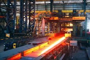 فولاد کاوه جنوب نماد اقتصاد مقاومتی