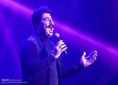 بهنام بانی خواننده مشهور به پایتخت 6 می آید