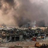 عامل اصلی انفجار بیروت شناسایی شد + عکس