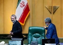 علی لاریجانی اشتباه کرد