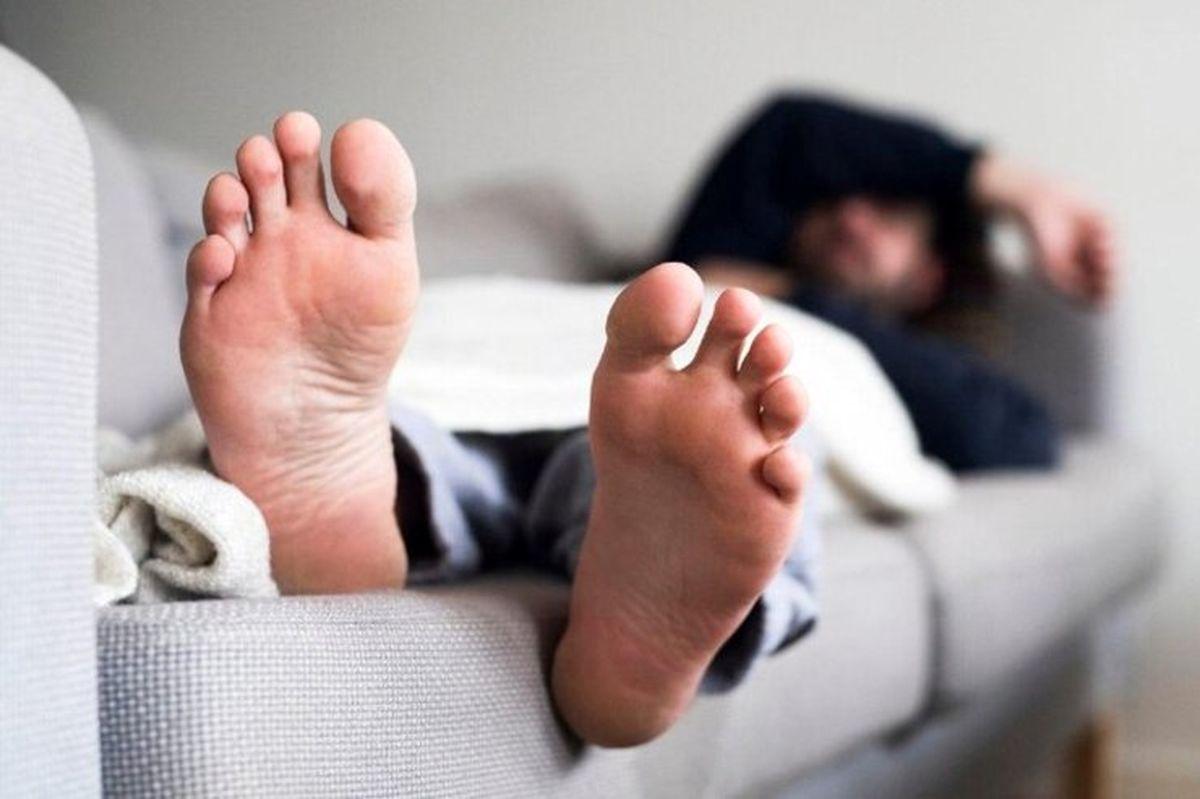 راهکارهای مراقبت از پا برای بیماران مبتلا به دیابت