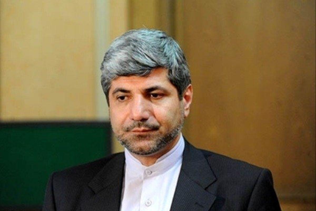 ثبتنام سخنگوی اسبق وزارت خارجه در انتخابات مجلس