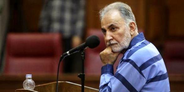حبس 7 سال و 8 ماه در انتظار محمد علی نجفی