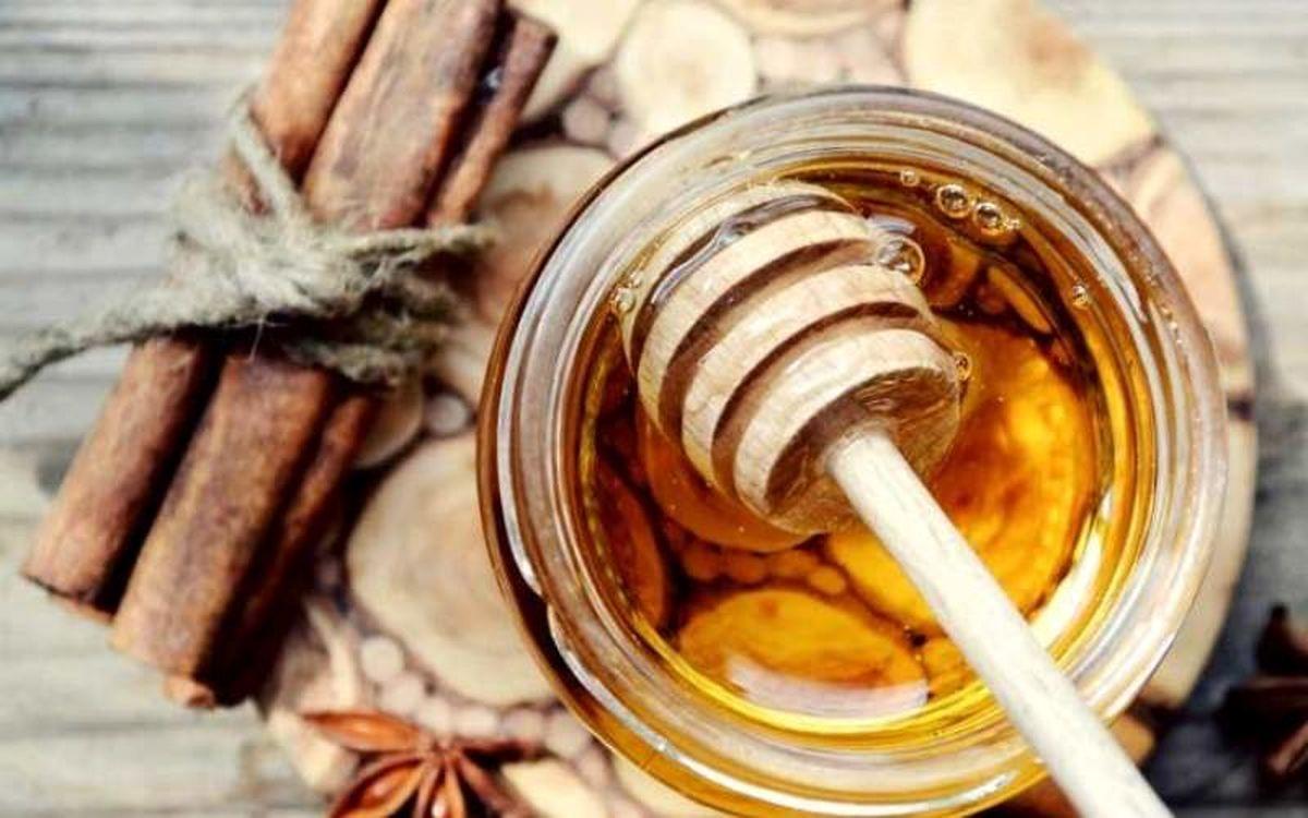 ۲۰ بیماری را با معجون دارچین وعسل درمان کنید
