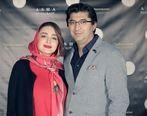 شیلا خداداد  جنجال عکسهای عاشقانه در آغوش همسرش + عکس و بیوگرافی