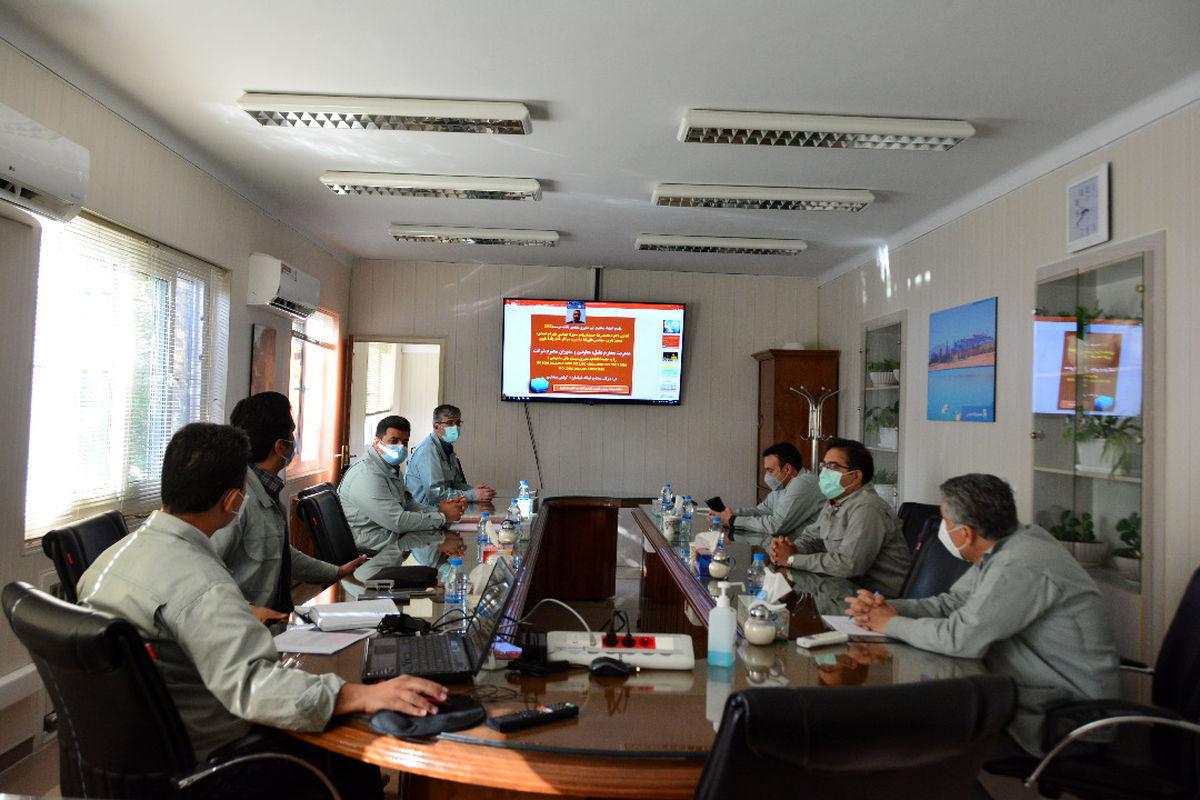 تجدید و تمدید موفقیت آمیز گواهینامه های سیستم های مدیریتی یکپارچه فولاد خراسان