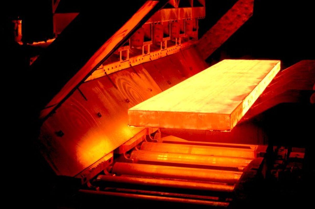 توسعه فولاد سبز عامل تحول در زنجیره تامین آهن وفولاد