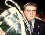 مرگ رئیس سابق رئال مادرید  به دلیل ابتلا به کرونا + عکس