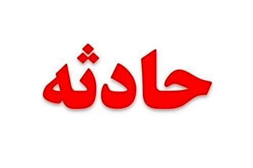 شهروند عصبانی روی شهردار بوشهر بنزین ریخت و متواری شد