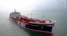جزئیات توقیف نفتکش انگلیسی توسط ایران