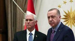 جزئیات توافق امریکا و ترکیه بر سر توقف جنگ در سوریه