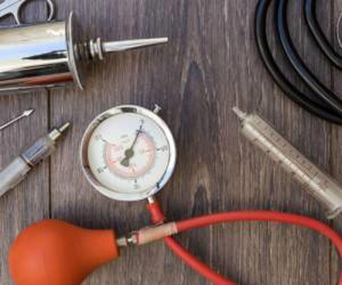 درمان اورژانسی و خانگی فشار خون پایین