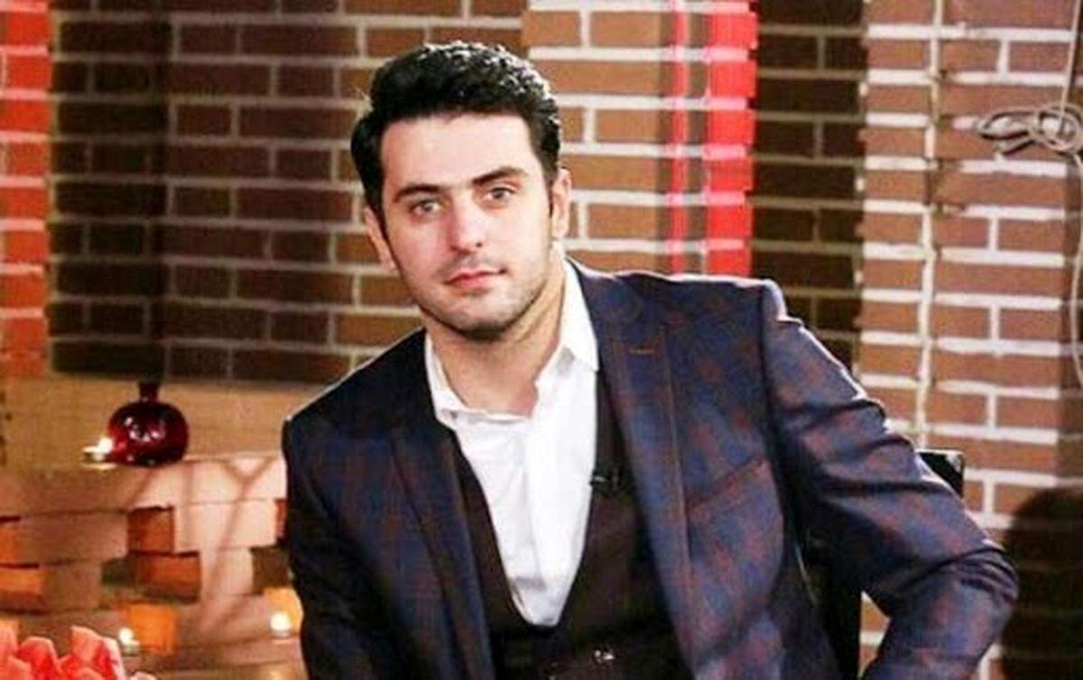 واکنش علی ضیا به رواج فرزندکشی+ عکس
