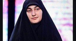 دلیل زود ازدواج کردن دختر سردارسلیمانی فاش شد