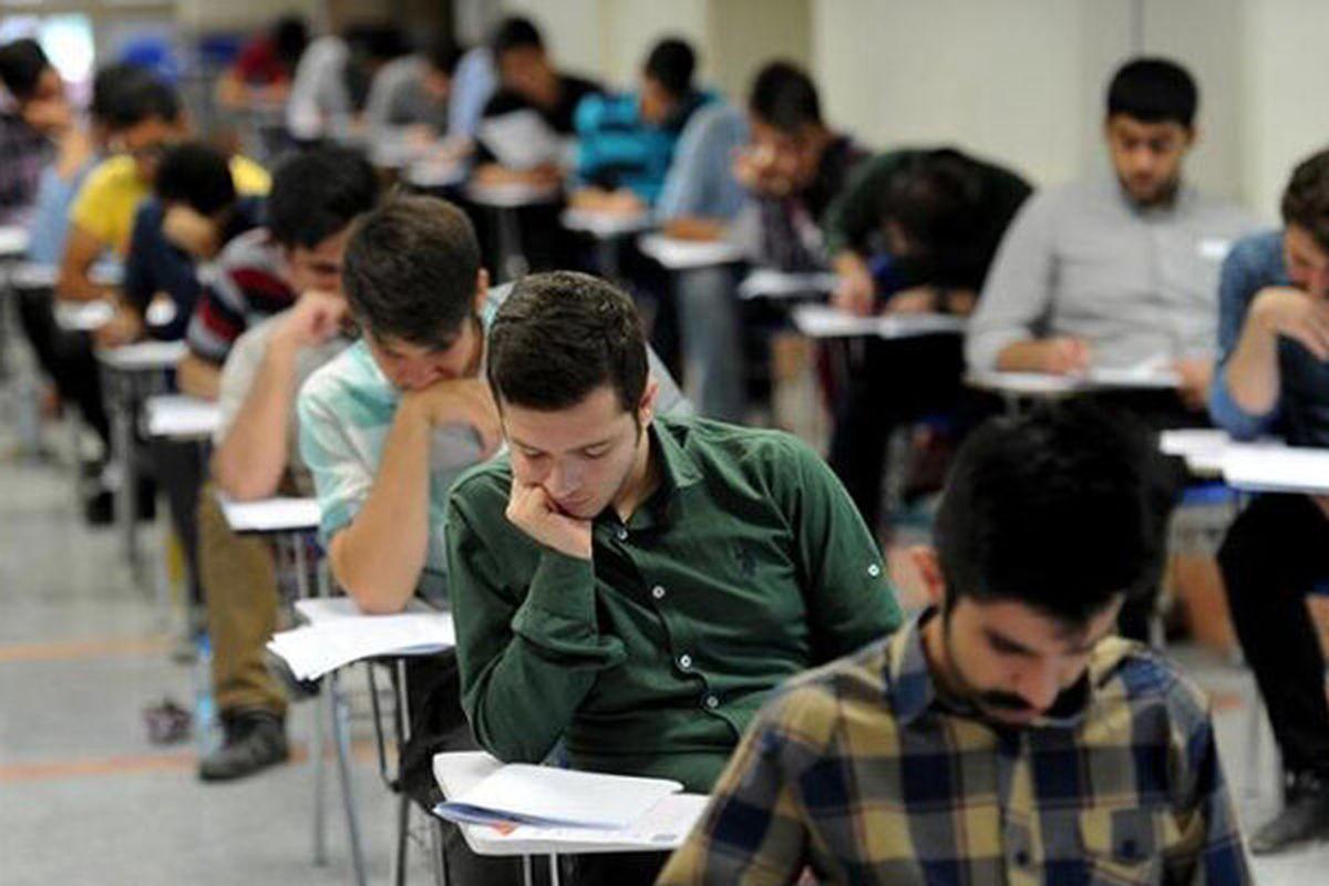 امتحانات نهایی پایه نهم و دوازدهم حضوری برگزار میشود