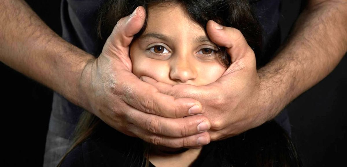 زوج روانپریش پسر 16 ساله خود را مورد آزار قرار دادند