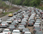 آخرین وضعیت ترافیکی محور ها مواصلاتی پنجشنبه 17 بهمن + جزئیات