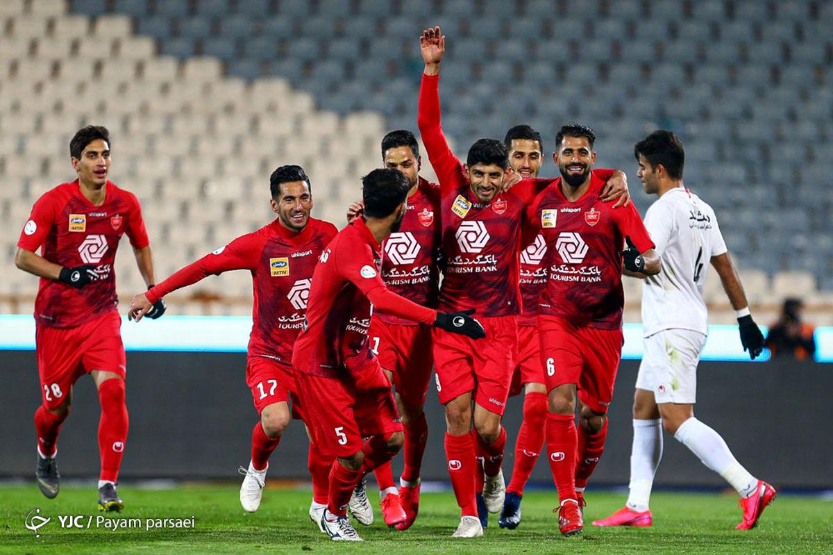 باشگاه قطری در پی جذب وحید امیری