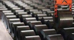 تحریم های جدید فولادی اثر گذار نیست