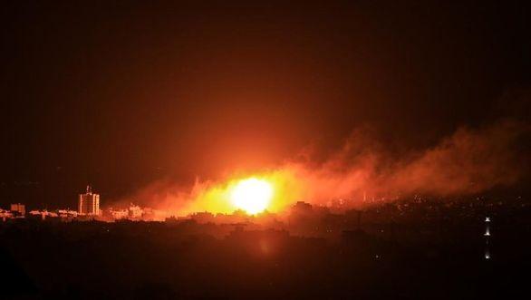 حشد شعبی: حمله شمال بغداد کادر پزشکی حشد را هدف گرفت