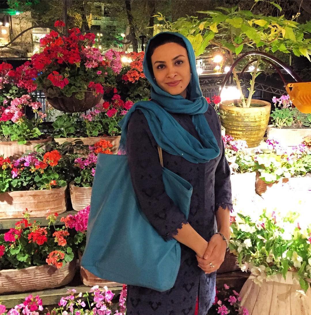 عکس های حدیثه تهرانی با همسرش +بیوگرافی