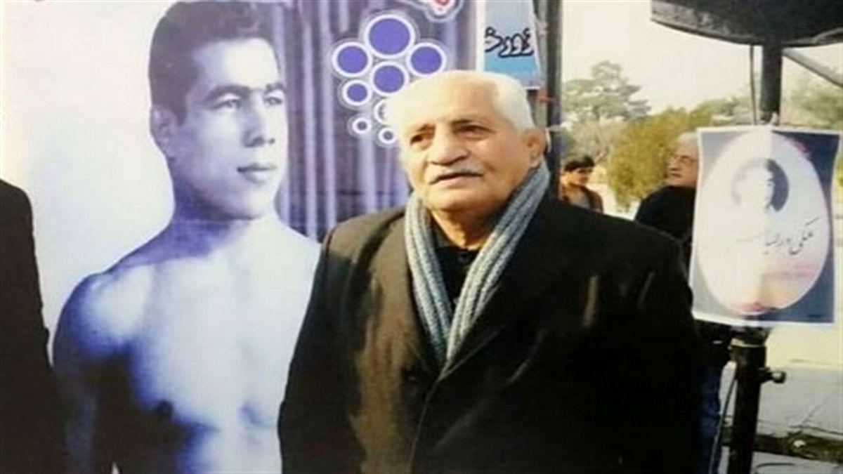 محمد خادم پدر رسول خادم درگذشت + علت مرگ