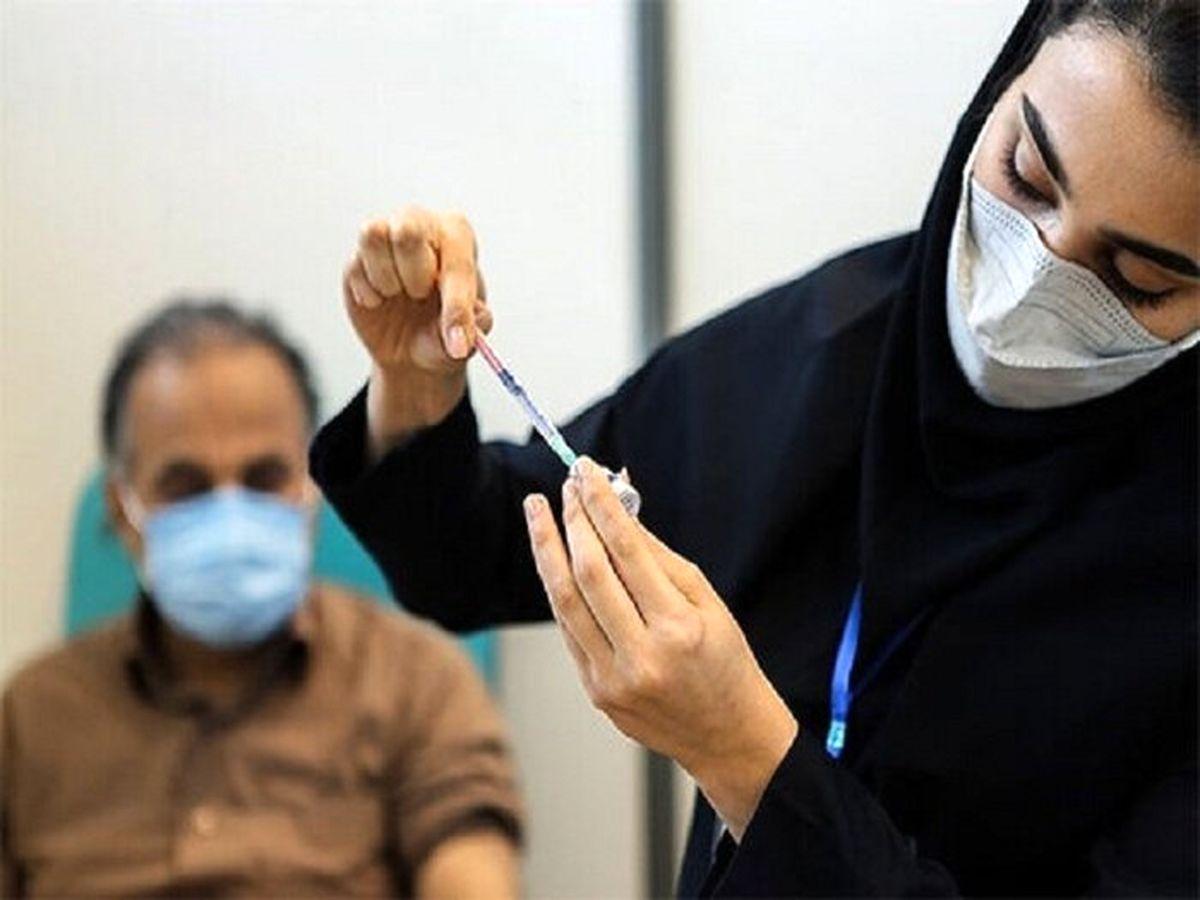 ماجرای سرعت گرفتن واکسیناسیون در دولت رئیسی