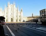 جریمه سنگین برای شکستن قرنطینه در ایتالیا