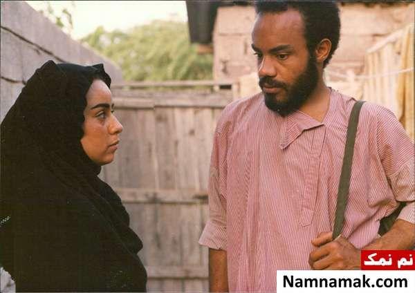 سیروس کهوری نژاد در فیلم بیا با من