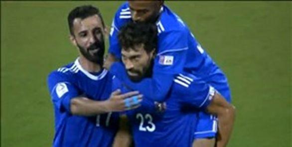 رقابت ایرانیها برای کسب جایزه بهترین بازیکن هفته قطر
