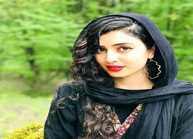 زهره نعیمی | بیوگرافی بازیگر سریال پرگار + تصاویر