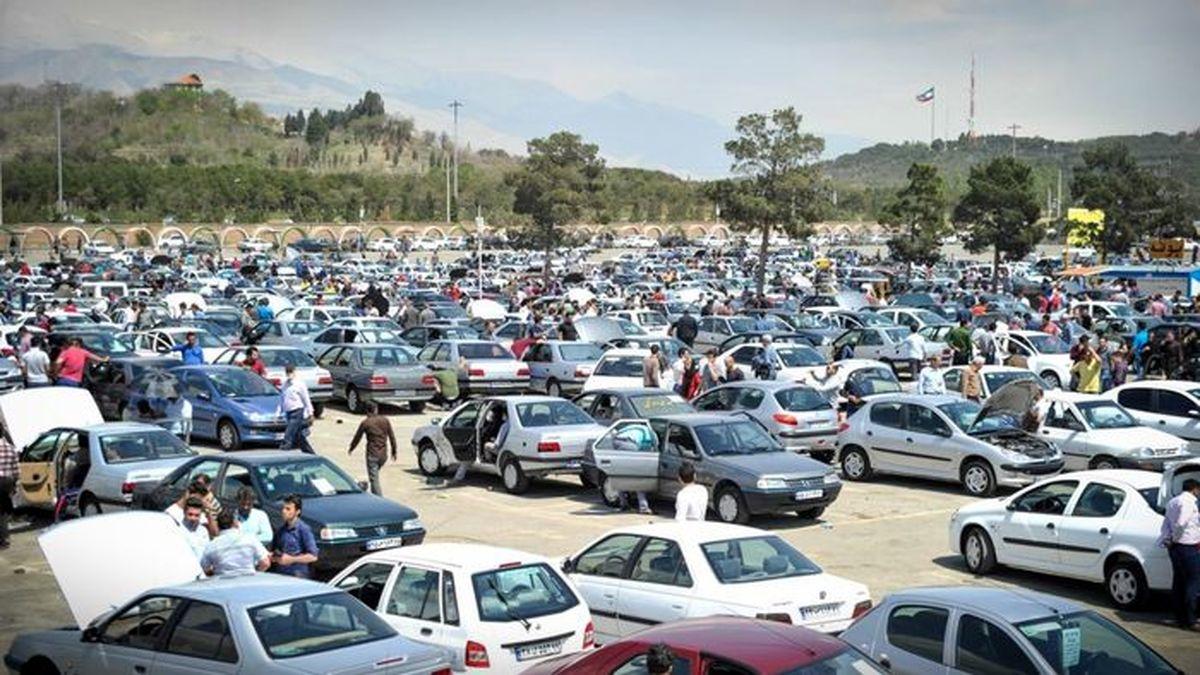قیمت چند محصول پر فروش ایران خودرو و سایپا اعلام شد