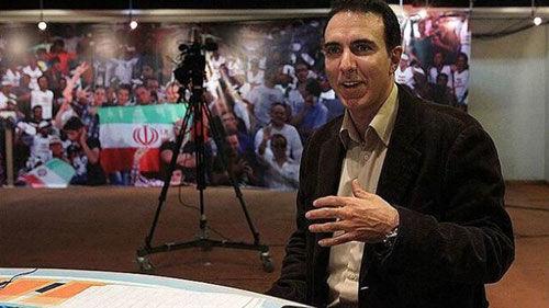 راه برای بازگشت مزدک میرزایی به تلوزیون باز است