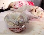 قیمت مرغ  به ۱۳ هزار و ۷۰۰ افزایش پیدا کرد