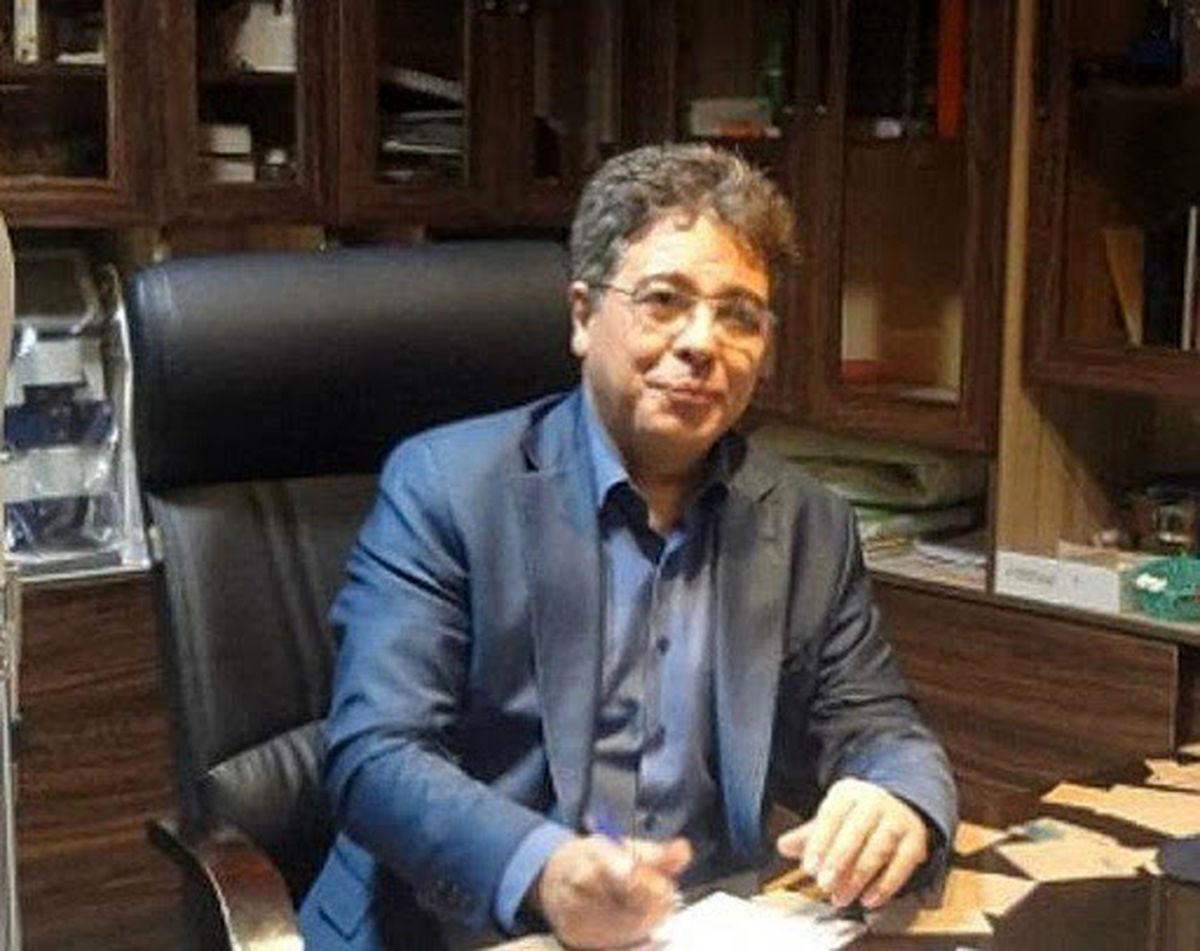 سرپرست مدیریت درمان تامین اجتماعی استان گیلان منصوب شد