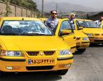 خروج تاکسی ها تا 15 فروردین از تهران ممنوع است