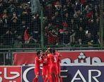 بازیکن جدید پرسپولیس به تهران می آید