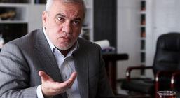 فتح الله زاده : در تهران اسم من را صدا می زنند