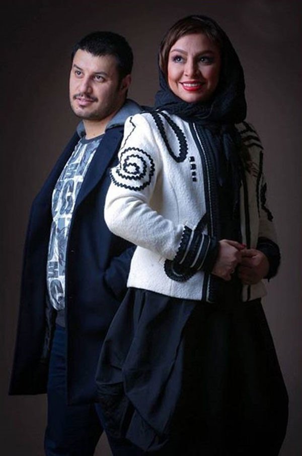 شایعه|جنجال ماجرای طلاق جواد عزتی از همسرش  + فیلم و عکس
