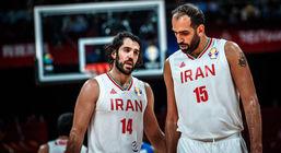 غیبت کاپیتان تیم ملی بسکتبال در انتخابی کاپ آسیا