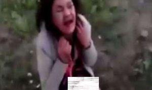 تصاویر هولناک تجاوز به دختر 18 ساله در باغ