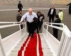 وزیر نفت صبح امروز تهران را به مقصد وین ترک کرد