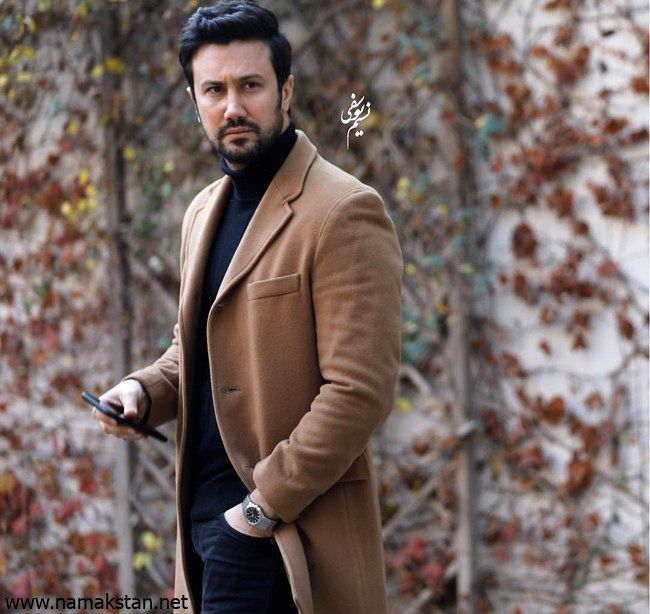 تمسخر مهراد جم توسط شاهرخ استخری جنجال به پاکرد + عکس