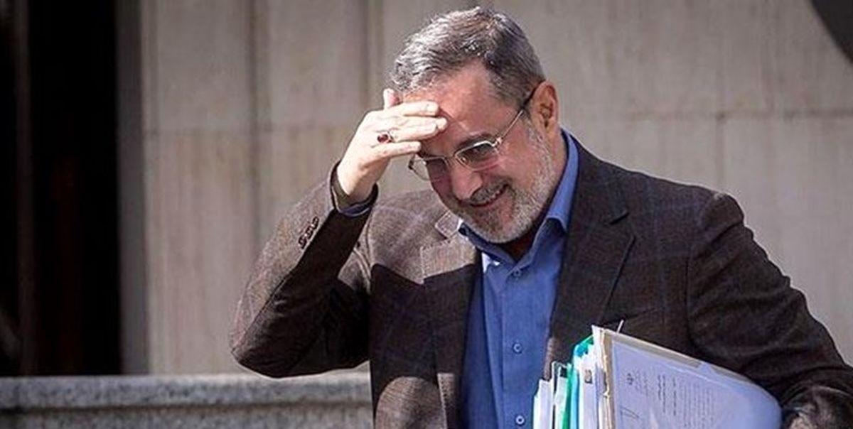 گله شدید وزیر اسبق آموزش و پرورش + فیلم