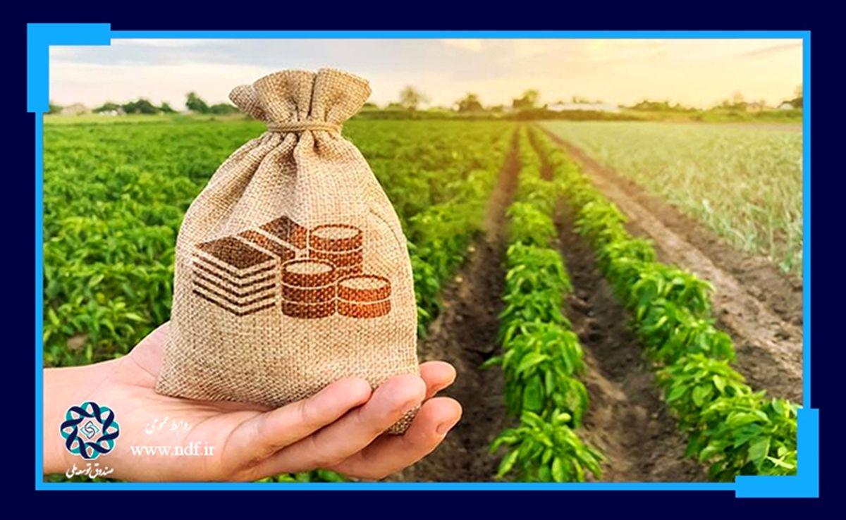 پرداخت تسهیلات تکمیلی به طرحهای مناطق روستایی و عشایری