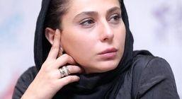 رعنا آزادی ور بازیگر سریال زخم کاری مادر شد + عکس